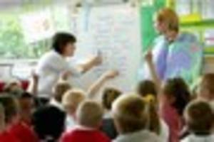 More Croydon children than last year have been offered a place at...