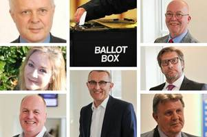Cambridgeshire mayor poll: Labour and Lib Dems lead in Cambridge and Conservatives on top in South Cambs