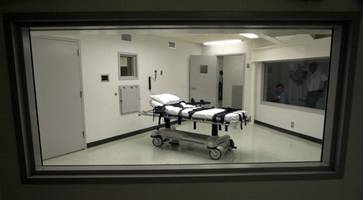 Arkansas Paves Way For First Execution In 12 Years