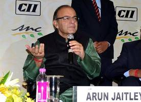 Arun Jaitley to embark on five-day visit to USA
