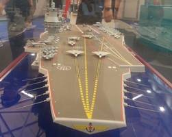 Russia wants to build the 'biggest aircraft carrier in the world' to compete with the US