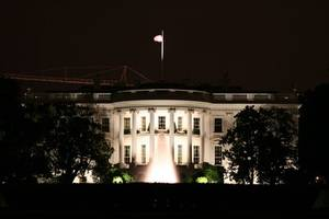 White House Sidewalk To Close Permanently After Intruder Close Calls
