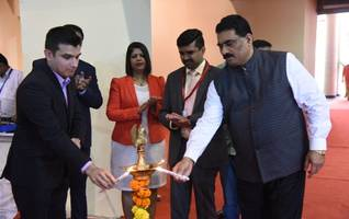amtex 2017 concluded showcasing technological innovation in machine tool industry