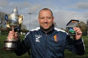 east kilbride boss: i knew we'd win league when we beat east stirling in seventh game