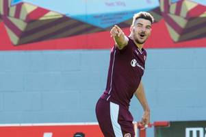 hearts ace callum paterson a pre-contract target for cardiff city and arsenal want virgil van dijk - transfer latest