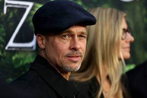 Brad Pitt's Exes Reaching Out To Him After Split From Angelina Jolie [Report]