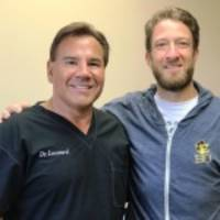 Barstool Sports Founder David Portnoy Receives Hair Transplant from Leonard Hair Transplant Associates