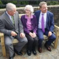 Ford Executive Chairman Bill Ford Returns to Family's Ancestral Home Town to Mark Centenary of Ford in Ireland