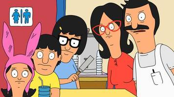 Bob's Burgers is leaving Netflix in May, along with American Dad and Scrubs