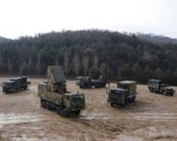 South Korean missile interceptor in final development
