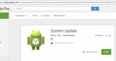 Android Spyware App Went Undetected for Years, Had Millions of Installs