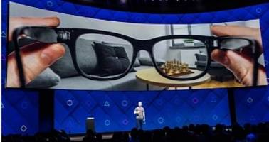 Facebook Is Working on Cool AR Glasses, But It Will Take a While