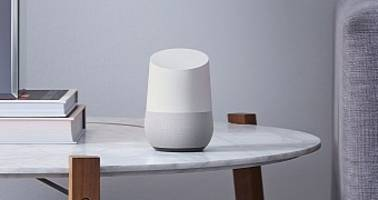 Google Home Adds Multiple Account Support, Learns Your Voice to Make the Switch