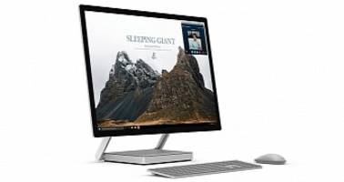 Microsoft Outs April Firmware for Surface Pro 3 and Surface Studio Tablets