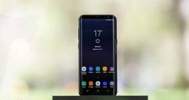 Samsung Galaxy S8+ with 6GB of RAM is Facing Supply Issues