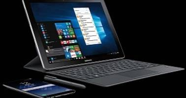 Samsung's Microsoft Surface Killer to Be Priced from $629