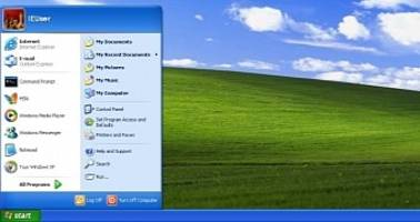 Windows XP, the Only Victim of Shadow Brokers' Leaked NSA Hacking Tools