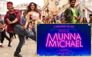 tiger shroff's munna michael to now release on 21st july