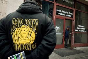 Bills Seek to Cut Detention by Reducing Bail Usage in California