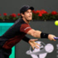 tennis: andy murray blows big lead to lose in monte carlo