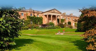 £5m lottery cash to turn hillsborough castle into tourist site
