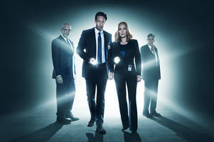 'x-files' revival will continue with another season of mulder and scully on fox