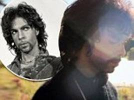 never-seen-before pictures of reclusive prince