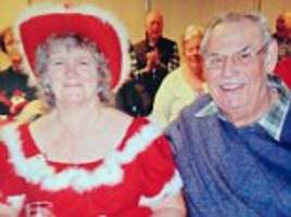 Pictured: Plumber, 74, who died in 'road rage clash'