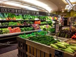 CREDIT SUISSE: Kroger should think about buying Whole Foods (WFM, KR)