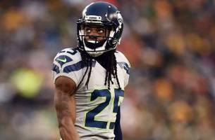 Seahawks GM explains why he's exploring a Richard Sherman trade