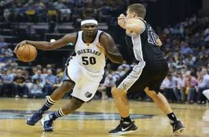 Grizzlies LIVE to GO: Memphis pushes series to 2-1 with a prevailing win over the Spurs 105-94