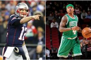 Tom Brady sends a message to Celtics' Isaiah Thomas: 'We all have your back'