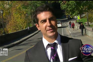 Fox News' Jesse Watters: His 9 Most Offensive Moments (Videos)