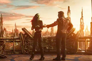 listen to marvel's truly awesome 'guardians of the galaxy vol. 2' soundtrack (spoilers)