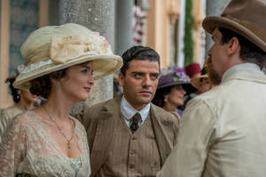 oscar isaac's 'the promise' earns just $200,000 at thursday box office