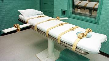 Arkansas executes Ledell Lee in first death penalty use in 12 years