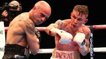 death threat sent to frampton's wife was from 'idiot'