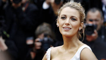 Blake Lively Went Off on a Reporter Who Asked Her About Her Outfit