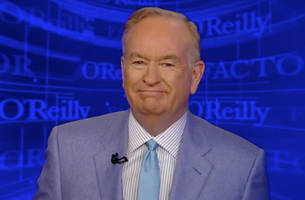 foxnews-enfreude: cnn and msnbc obsess over bill o'reilly while major news gets sidelined