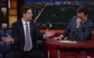 Video: Anthony Atamanuik Reveals The Secrets To Doing A Great Trump Impression
