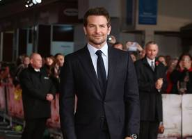 bradley cooper turns down $1m offer for first photo of his baby