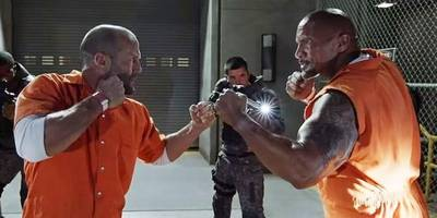 'Fast and Furious' Spin-Off in the Works With The Rock, Jason Statham and Charlize Theron