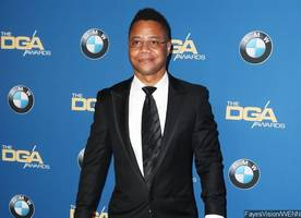 Cuba Gooding Jr.'s Dad Found Dead of Possible Overdose