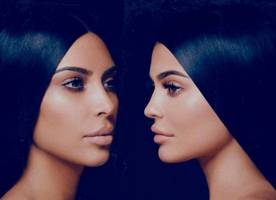 Kim Kardashian Is 'Jealous' of Kylie Jenner's Successful Makeup Empire