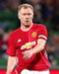 paul scholes reveals why this manchester united player will become a world star