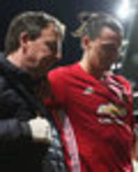 zlatan ibrahimovic to retire: man united star to end career after horror injury - reports