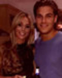 Jesy Nelson's ex Chris Clark 're-connects' with former TOWIE flame Amber