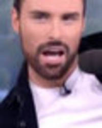 This Morning's Rylan shocks fans as he writhes on Eamonn Holmes in raunchy lap dance