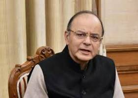FM Jaitley raises H1-B Visa issue with US Commerce Secretary Wilbur Ross