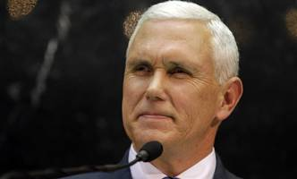 US Vice President Mike Pence to arrive in Sydney,regional security &trade high on agenda